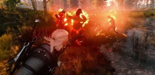 The Witcher 3: Wild Hunt - Game of the Year Edition. Релизный трейлер