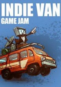 Обложка Indie Van Game Jam