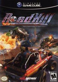 Обложка Roadkill