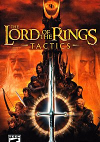 Обложка The Lord of the Rings: Tactics