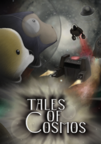 Обложка Tales of Cosmos