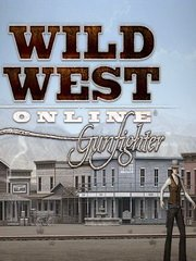 Обложка Wild West Online: Gunfighter