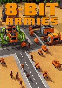 Обложка 8-Bit Armies