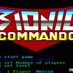 Скриншот Bionic Commando (1988) – Изображение 2