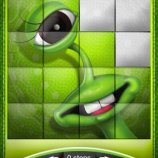 Скриншот Blyx Alien Puzzle