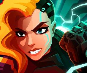 Velocity 2X выйдет на PC и Xbox One на следующей неделе