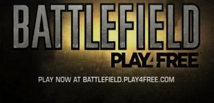 Battlefield Play4Free. Видео #1