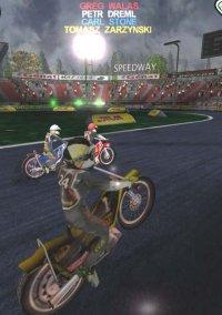 Обложка Demonic Speedway