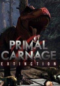 Обложка Primal Carnage: Extinction