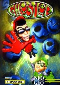 Ghostlop – фото обложки игры