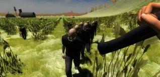 The Dead Linger. Видео #1