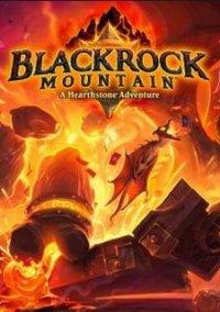 Обложка Hearthstone: Blackrock Mountain