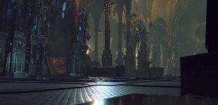 Warhammer 40,000: Inquisitor – Martyr. Демонстрация графических технологий