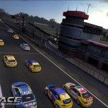 Скриншот Race: The WTCC Game