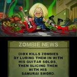 Скриншот Zombie Slayer Diox – Изображение 5