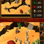 Скриншот SteamWorld Tower Defense – Изображение 1