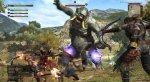 Свежие скриншоты Dragon's Dogma Online и два новых класса. - Изображение 6