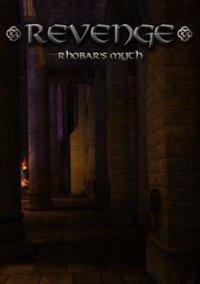 Обложка Revenge: Rhobar's myth