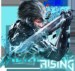 E3: геймлейный трейлер Metal Gear Rising: Revengeance