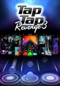 Обложка Tap Tap Revenge 3
