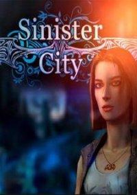 Обложка Sinister City