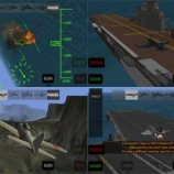 Скриншот X-Plane Carrier