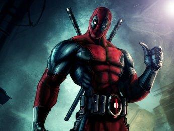 Обзор Deadpool - Мексиканский фастфуд