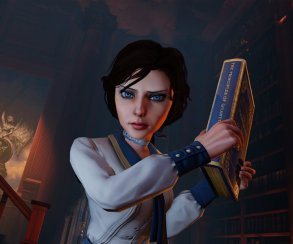 DLC для BioShock Infinite доступен на Mac