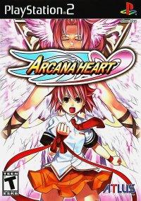 Arcana Heart – фото обложки игры