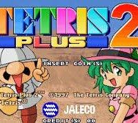 Обложка Tetris Plus 2