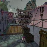 Скриншот American McGee's Grimm