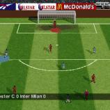 Скриншот Onside Soccer