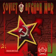 Обложка Squad Battles: SOVIET-AFGHAN WAR