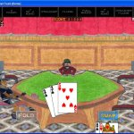 Скриншот Full Frontal Flush Strip Poker – Изображение 1