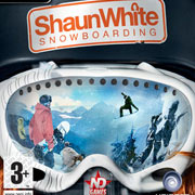 Обложка Shaun White Snowboarding