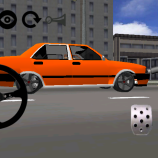 Скриншот Car Simulator 3D 2014 (I)