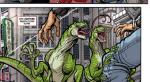 10 лучших комиксов, вышедших виюле нарусском языке. - Изображение 45