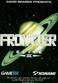 Обложка Frontier: Elite 2
