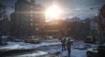 На новых кадрах Tom Clancy's The Division завязался бой на крышах  - Изображение 3