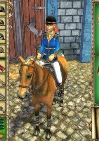 Обложка Приключения Принцессы. Королевский турнир