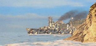 World of Warships. Подробности  обновления 0.5.4 - советские крейсеры