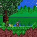 Скриншот Kid Chameleon – Изображение 1