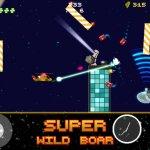 Скриншот Super Wild Boar – Изображение 4