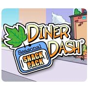 Обложка Diner Dash: Seasonal Snack Pack