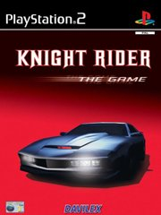 Обложка Knight Rider: The Game