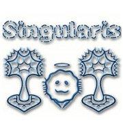 Обложка Singularis