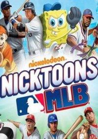Обложка Nicktoons MLB