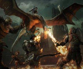 Город для Middle-earth: Shadow ofWar рисовал настоящий архитектор