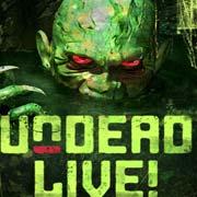 Обложка Undead LIVE!