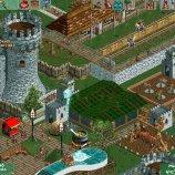 Скриншот RollerCoaster Tycoon 2